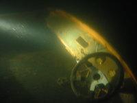 Wrack Zollboot
