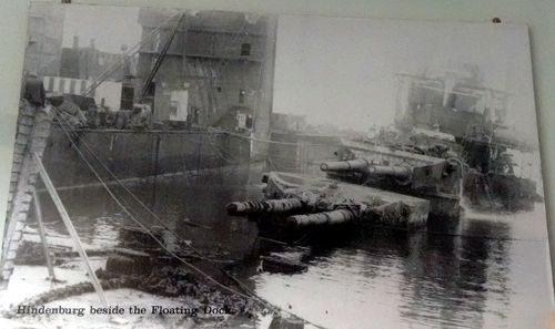 Wrack SMS Hindenburg