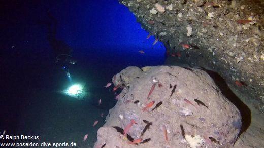 Billinghurst Cave Gozo