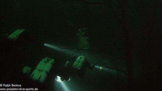 Unterwasserwald Wildschütz